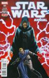 Star Wars Vol 4 Annual