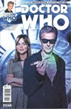 Doctor Who 12th Doctor Year Two #1 Cover B Variant Photo Subscription Cover
