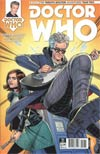 Doctor Who 12th Doctor Year Two #1 Cover C Variant Rachael Stott Cover