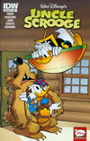 Uncle Scrooge Vol 2 #9 Cover A Regular Giorgio Cavazzano Cover