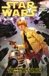 Star Wars (Marvel) Vol 2 Showdown On The Smugglers Moon TP