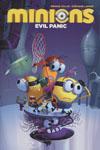 Minions Vol 2 Evil Panic TP Digest