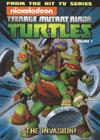 Teenage Mutant Ninja Turtles Animated Vol 7 The Invasion TP