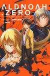 Aldnoah.Zero Season One Vol 1 GN