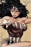 Wonder Woman Hyper Poster