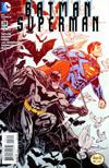 Batman Superman #28 Cover A Regular Yanick Paquette Cover