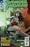 Wonder Woman Vol 4 #48 Cover A Regular David Finch Cover