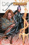 Devi Witchblade One Shot Cover C Variant Greg Land Limited Edition Cover