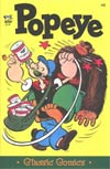 Classic Popeye #42 Cover A Regular Bud Sagendorf Cover