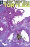 Teenage Mutant Ninja Turtles Vol 5 #54 Cover A Regular Michael Dialynas Cover