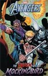 Avengers Death Of Mockingbird TP