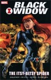Black Widow Itsy-Bitsy Spider TP