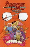 Adventure Time Sugary Shorts Vol 2 TP