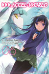 Accel World Vol 6 GN