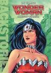 DC Comics Backstories Wonder Woman Amazon Warrior TP