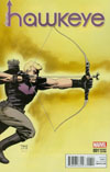 All-New Hawkeye Vol 2 #1 Cover D Incentive Tim Sale Variant Cover
