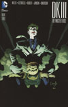 Dark Knight III The Master Race #3 Cover B Midtown Exclusive Greg Capullo Color Variant Cover