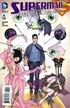 Superman American Alien #4 Cover A Regular Ryan Sook Cover