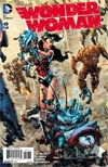 Wonder Woman Vol 4 #49 Cover C Variant Kim Jung Gi Wonder Woman Triptych Cover