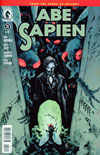 Abe Sapien #31 Cover A Regular Max Fiumara Cover
