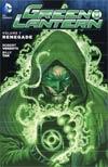 Green Lantern (New 52) Vol 7 Renegade HC
