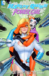 Harley Quinn And Power Girl TP (New 52)