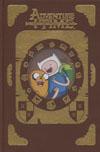 Adventure Time Vol 4 HC Enchiridion Edition