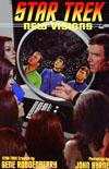 Star Trek New Visions Vol 3 TP