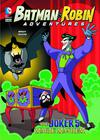 Batman & Robin Adventures Jokers Magic Mayhem TP