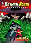 Batman & Robin Adventures Scarecrows Nightmare Maze TP