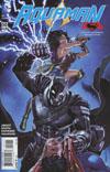 Aquaman Vol 5 #50 Cover B Variant Jose Luis Garcia-Lopez Batman v Superman Dawn Of Justice Cover