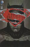 Batman Superman #30 Cover B Variant Kevin Maguire Batman v Superman Dawn Of Justice Cover With Polybag