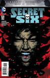Secret Six Vol 4 #12