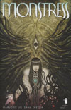 Monstress #4 Cover A 1st Ptg