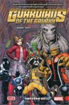 Guardians Of The Galaxy New Guard Vol 1 Emperor Quill HC