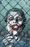 Dark Knight III The Master Race #4 Cover I Incentive Jim Lee Variant Cover