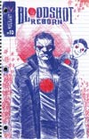 """Bloodshot Reborn #10 Cover H Incentive Jeff Lemire Valiant Linewide Variant Cover  <font color=""""#FF0000"""" style=""""font-weight:BOLD"""">(CLEARANCE)</FONT>"""