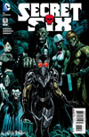 Secret Six Vol 4 #13