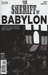 Sheriff Of Babylon #5