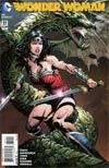 Wonder Woman Vol 4 #51 Cover A Regular David Finch Cover