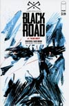 Black Road #1 Cover A 1st Ptg
