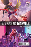 A Year Of Marvels The Amazing #1