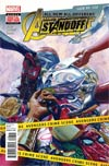 All-New All-Different Avengers #8 Cover A Regular Alex Ross Cover (Standoff Tie-In)