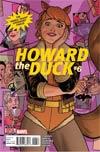 Howard The Duck Vol 5 #6 Cover A Regular Joe Quinones & Erica Henderson Cover (Animal House Part 2)
