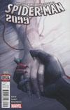 Spider-Man 2099 Vol 3 #9
