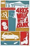 4 Kids Walk Into A Bank #1 Cover A 1st Ptg Regular Tyler Boss Cover
