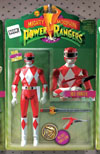 Mighty Morphin Power Rangers (BOOM Studios) #2 Cover B Variant David Ryan Robinson Action Figure Cover