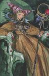 Mighty Morphin Power Rangers (BOOM Studios) #2 Cover C Variant Vanesa R Del Rey Villain Cover