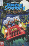 Uncle Scrooge Vol 2 #13 Cover B Variant Derek Charm Mr Toads Wild Ride Subscription Cover