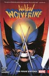 All-New Wolverine Vol 1 Four Sisters TP